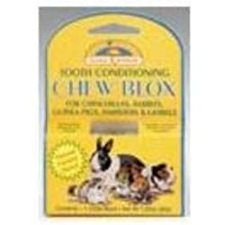 Small Animal Chew Blox