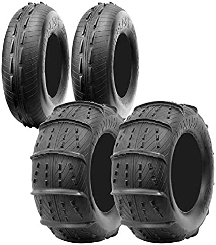 14 Paddle for Polaris RANGER RZR XP 1000 2014-2018 CST Sandblast Rear Tire 30x12-14