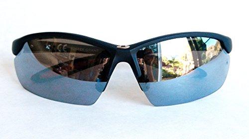 11c8e50475 Foster Grant Iron Man ADRENALINE Sunglasses (1057) 100% UVA   UVB ...