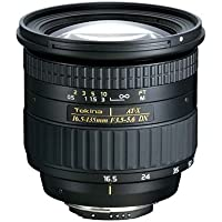 Tokina AT-X 3,5-5,6/16,5-135 mm DX Nikon Review Review Image