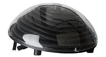Gre 90230 - Calentador solar para piscina sobre suelo de entre 7,5m3 y 10m3