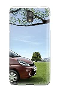Durable Case For The Galaxy Note 3- Eco-friendly Retail Packaging(maruti Suzuki A Star )