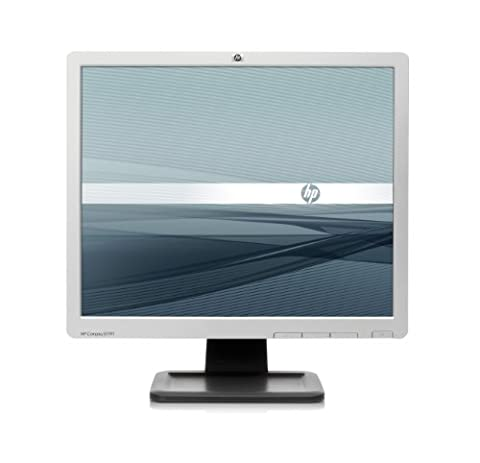 HP LE1911 19-inch LCD Monitor (Hp 19 Screen Privacy)