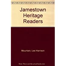 Jamestown Heritage Readers