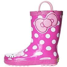 Western Chief Hello Kitty Cutie Rain Boot