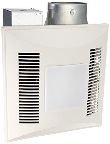 Panasonic FV-08VSL3 Ventilation Fan/Light Combination (Exhaust Fan With Light compare prices)