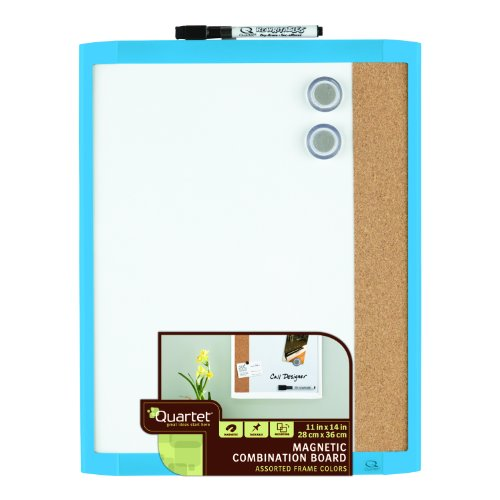 Quartet Magnetic Combination Dry Erase 79363 BU product image