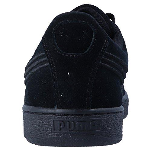 Puma Badge Puma Black Suede Classic xXqXw8OS