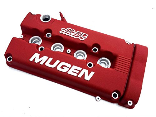 Acura Integra Valve (MUGEN Style Engine Valve Cover For B16 B18 HONDA CIVIC SI DOHC VTEC)