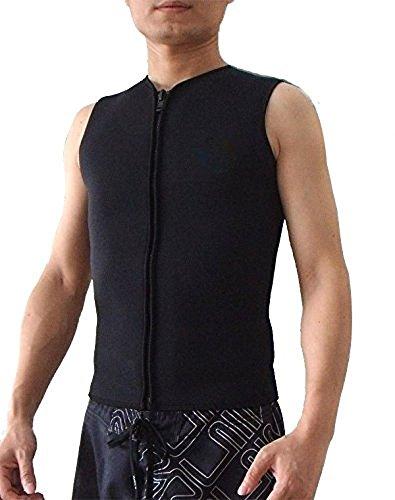 Men's Neoprene Workout Training Vest