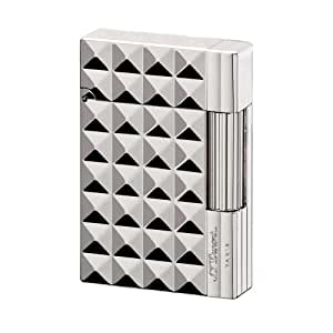 S.T. Dupont Gatsby Large Diamondhead Lighter - 18141