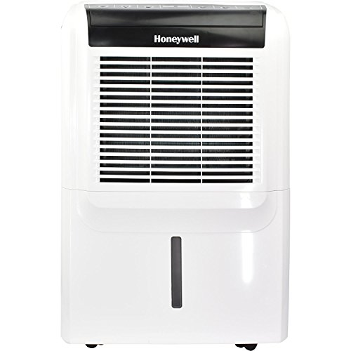 Honeywell 70 Pint Energy Dehumidifier Built