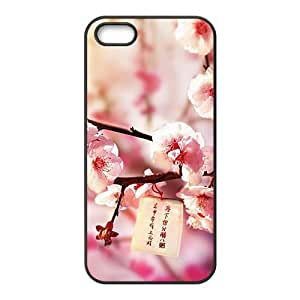 Elegant Pink Flower personalized creative custom protective phone HTC One M8