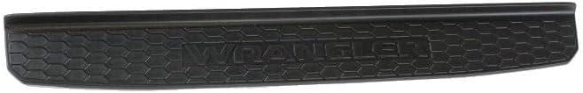Jeep 82215394 2018 Wrangler Protezioni per battitacco 4 porte in plastica