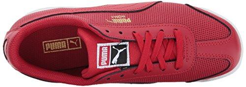 PUMA Kids Roma Basic Perf Sneaker,Toreador-Toreador,10 M US Toddler