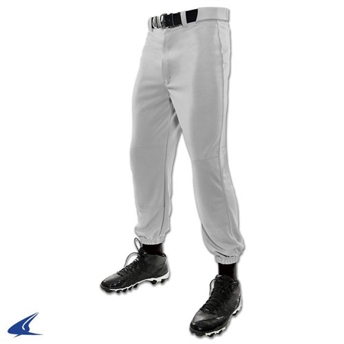 Champro Youth Elastic下部野球パンツ – ホワイト – XL B076H5PZGV