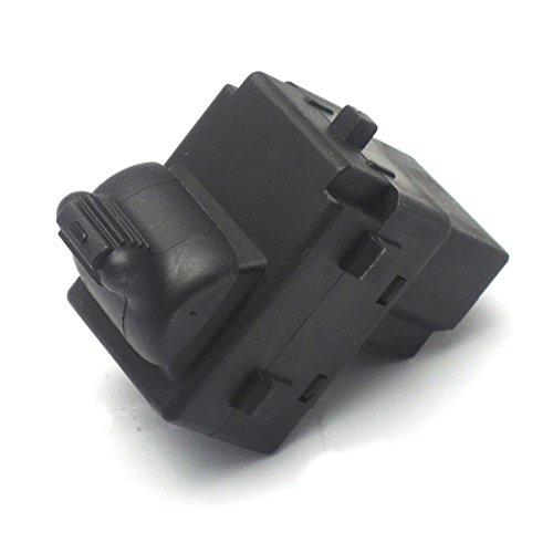 Dodge Jeep 2001-2009 Electric Window Passenger Control Switch for Dodge Ram Intrepid Stratus Jeep Cherokee Chrysler 56007695AC (Window Power Intrepid Dodge)