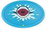 "Jasonwell Splash Pad Sprinkler for Kids 68"" Splash"