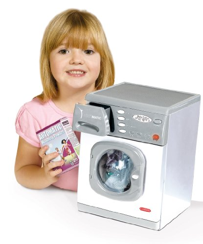 Buy Casdon Electronic Toy Washer (online)