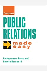 Public Relations Made Easy Paperback