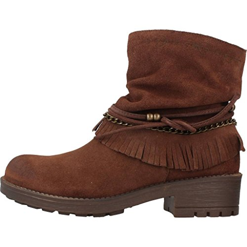 Botas para mujer, color marr�n , marca COOLWAY, modelo Botas Para Mujer COOLWAY BELIA Marr�n marr�n