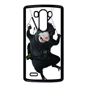 LG G3 phone cases Black G Force cell phone cases Beautiful gifts YWLS0469141