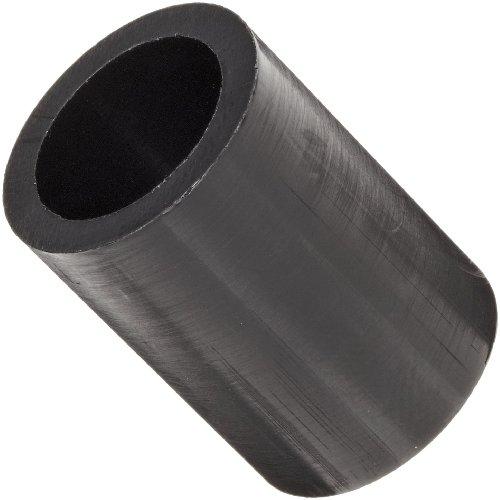 Round Spacer, Nylon, Metric, Black, 5.3 mm ID, 15 mm (Black Spacer)