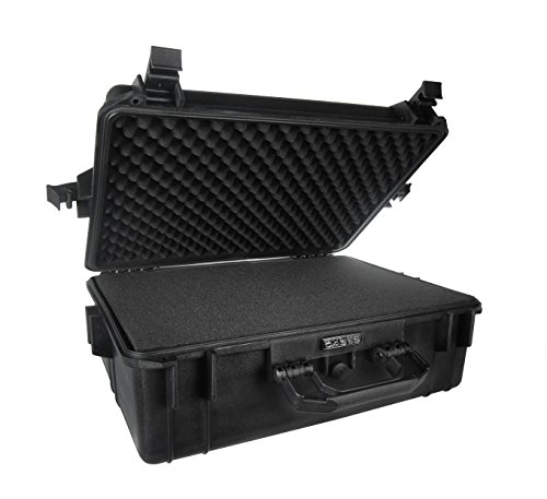 Carrying Case for Blade 350 QX and DJI Phantom Quadcopters by Common Sense RC