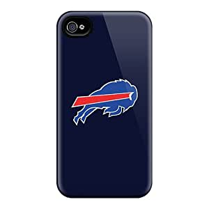 Special Design Back Buffalo Bills Phone Case Cover For Iphone 4/4s
