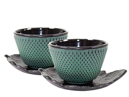 japanese cast iron teacup - 9