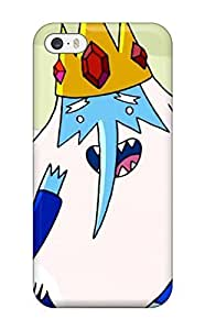 Ideal Ortiz Bland Case For HTC One M8 Cover (artistic Comic Adventure Time Adventure Time ), Protective Stylish Case