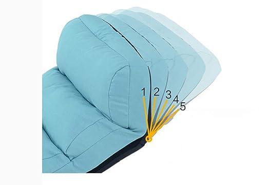 Amazon.com: JIAOHJ Sofá cama, silla plegable para suelo con ...