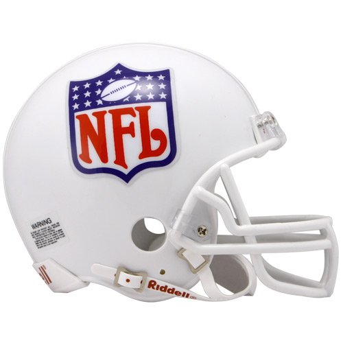 Riddell NFL Shield Replica Mini Helmet (Riddell Arizona Cardinals Replica Helmet)