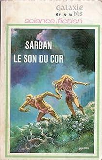 Le son du cor  par SARBAN