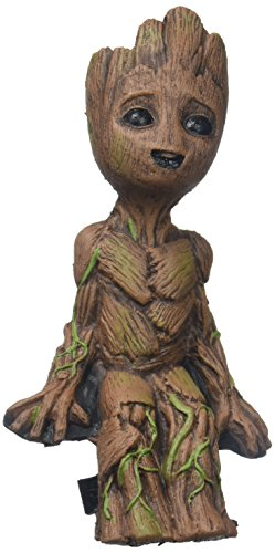 Rubie's Costume Guardians Of The Galaxy Vol. 2 Groot Shoulder Costume Accessory, One (Groot Costume)