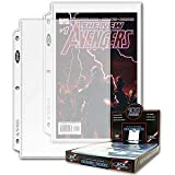 BCW Pro Comic Book Page Pack of 20