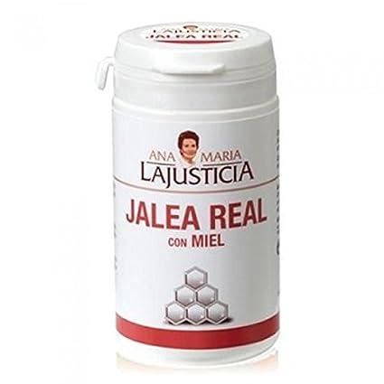 Jalea Real con Miel 135 gr de Ana Maria Lajusticia
