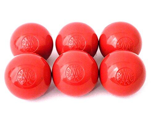 Mylec Hockey Ball - 4