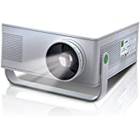 The Black Series Portable Entertainment Projector - 120