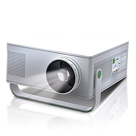 Amazon.com: The Black Series Portable Entertainment Projector - 120