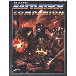 Classic Battletech Companion