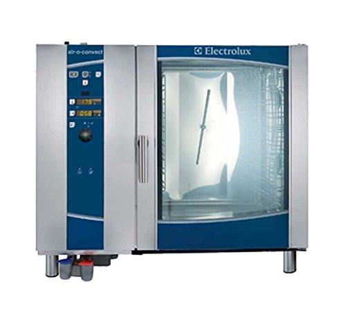 - Electrolux Professional 269373 (AOS102ECM1) Air-O-Convect Combi Oven
