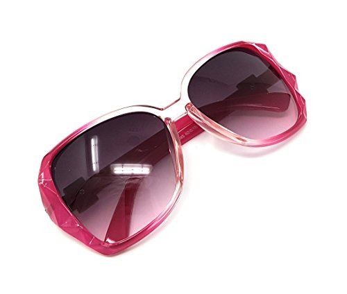 Women's Sunglasses - Ladies Sunglasses with 100% UV Protection - By Pointed Designs - Ladies Sunglasses Pink