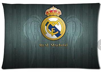Amazon.com: Cartrol The Real M Football Team Logo Custom ...
