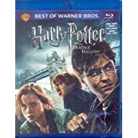 Harry Potter and the Deathly Hallows (2010) - Part 1