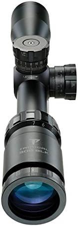 Nikon P-Tactical 300BLK 2-7X32 Matte BDC Supersub