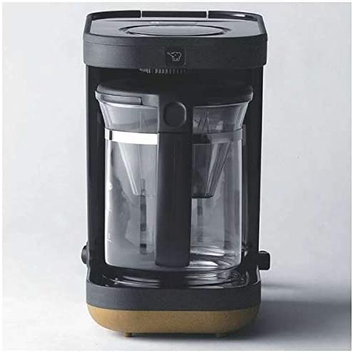 ZOJIRUSHI Drip Method Coffee Maker STAN. BLACK EC-XA30-BA Japan Domestic Genuine Products Ships from Japan