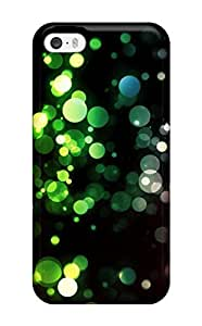 New Fashion Premium Tpu Case Cover For Iphone 5/5s - Colorful