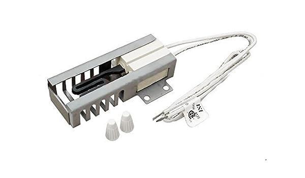 Amana Gas gama estufa horno encendedor Igniter 31940001: Amazon.es: Bricolaje y herramientas