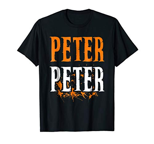 Creative Costumes Ideas Last Minute - Mens Peter Peter Pumpkin Eater Costume